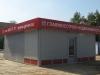 Оформления офиса продаж вывесками из Дибонда